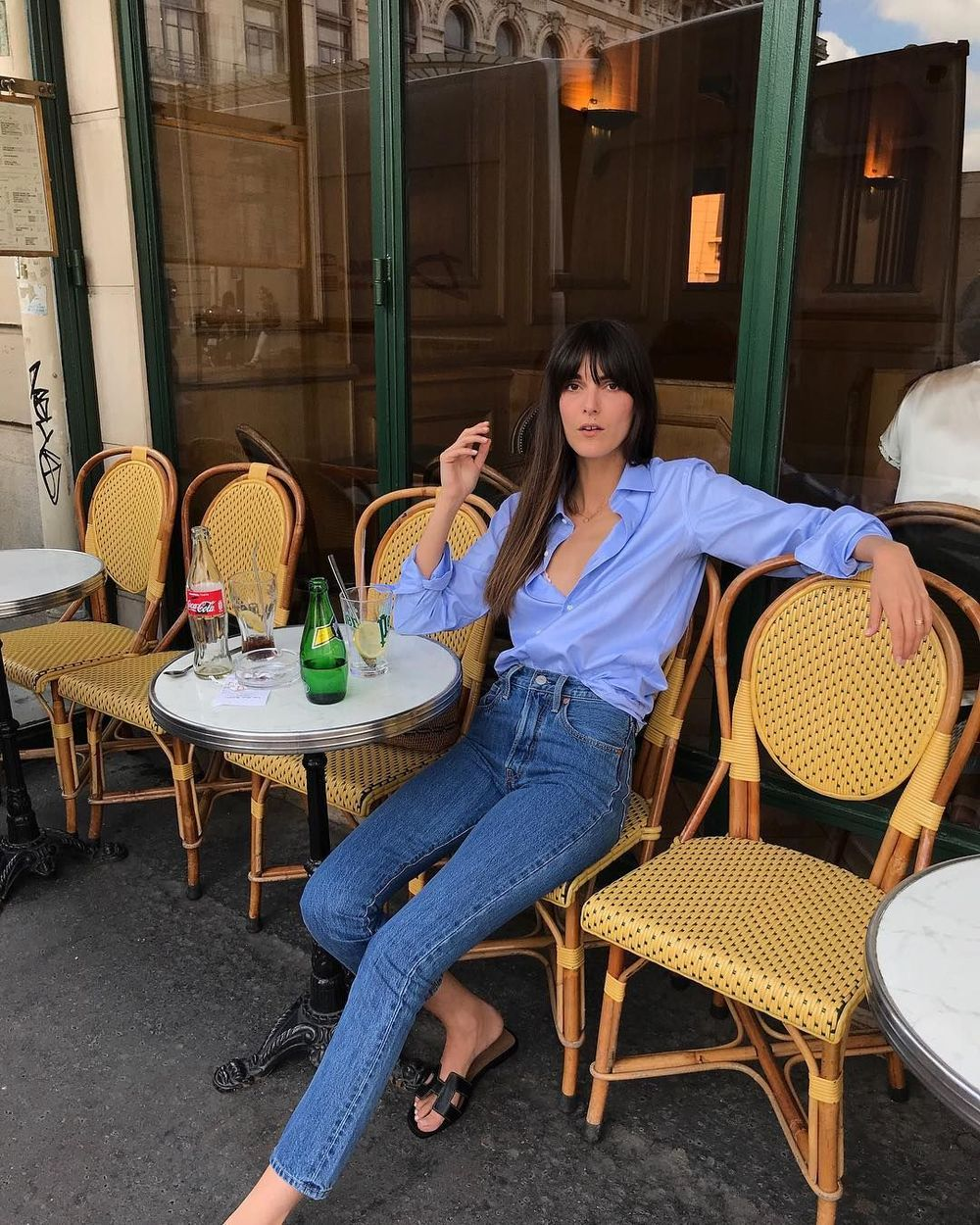 15 French Wardrobe Essentials For Your Closet French Style